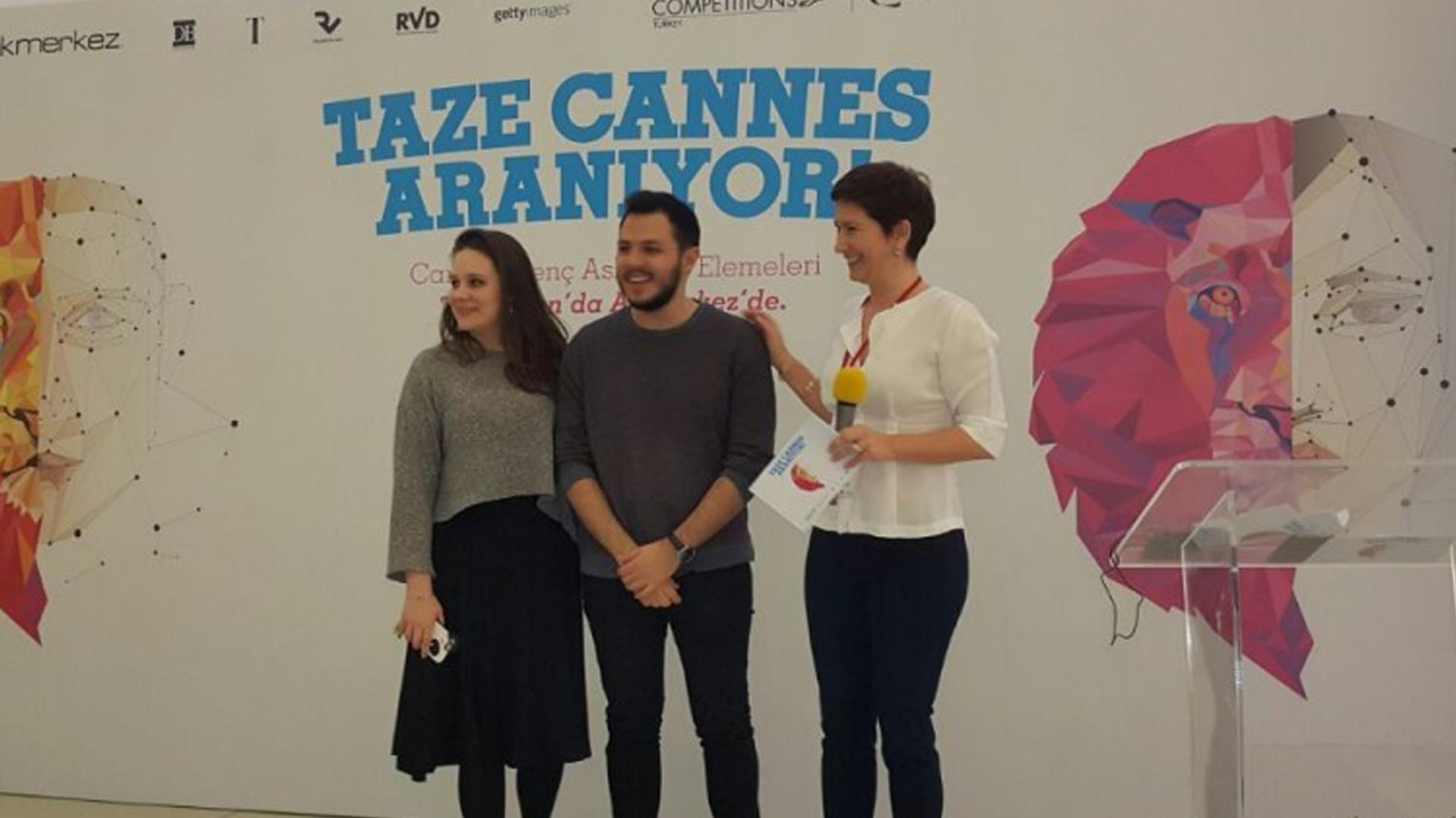 MPR'nin Genç Aslanları Türkiye ikincisi oldu